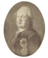Herzog Karl II. August Christian von Pfalz-Birkenfeld-Zweibrücken geb.1746, reg. 1775-1795