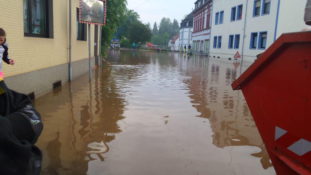 Sulzbachtalstrasse 1