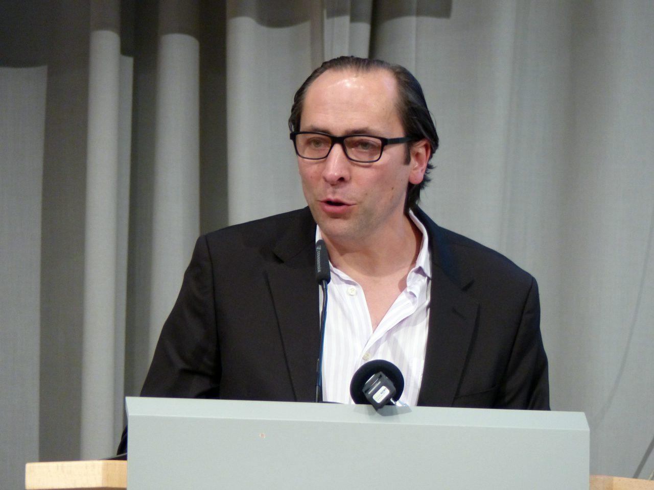Jürgen Keller war als Außenseiter gestartet und blieb auf der Strecke.