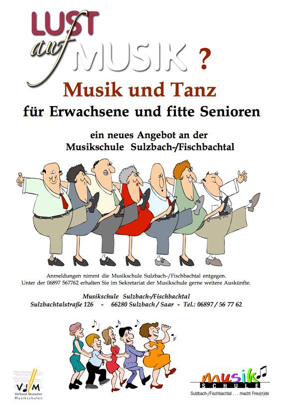 singen und musizieren mit senioren