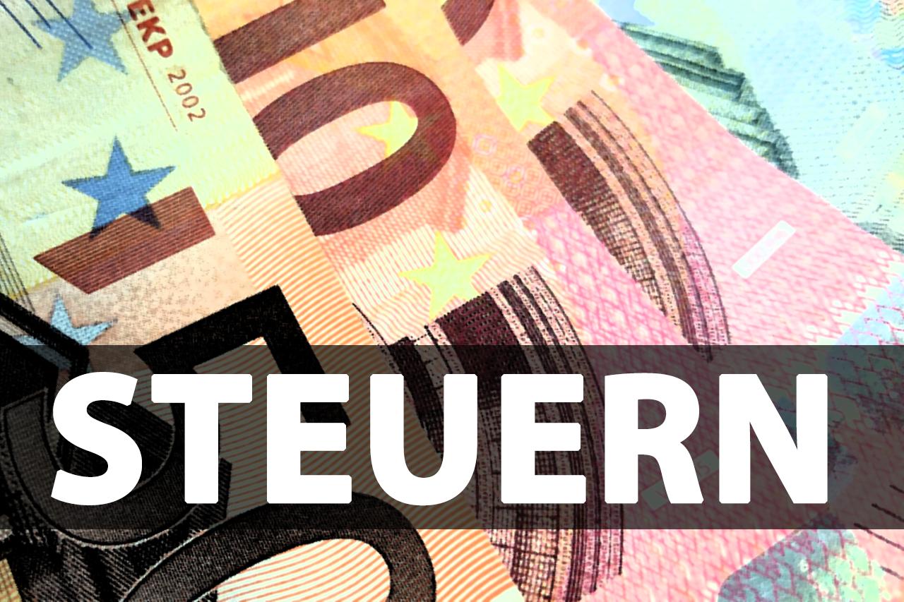 Ministerium FГјr Finanzen Und Europa