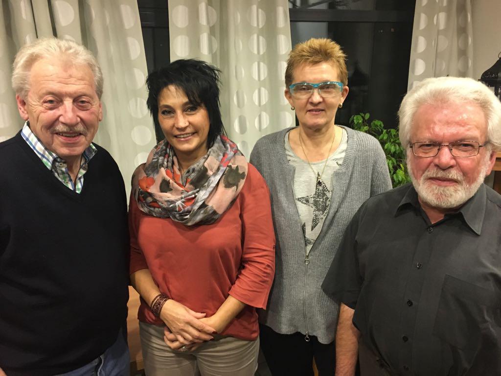Sterbekasse mit neuem Vorstand | SAARNEWS