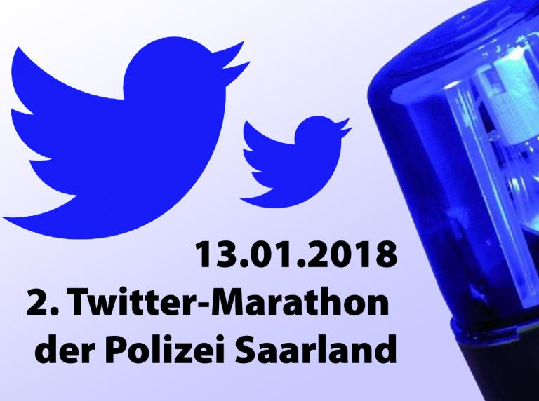 Twitter Polizei Saarland