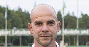 (C) Foto: FC 08 Homburg / Robin Burkart