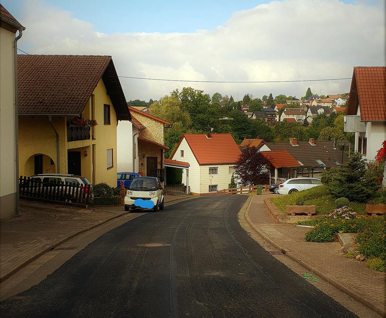 Wiesbach Saar