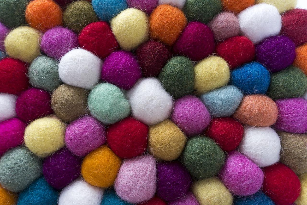 Bevorzugt Vorweihnachtliches Filzen mit der Nadel | SAARNEWS MY56