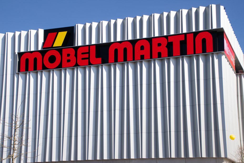 Neueröffnung Von Möbel Martin In Saarbrücken Saarnews