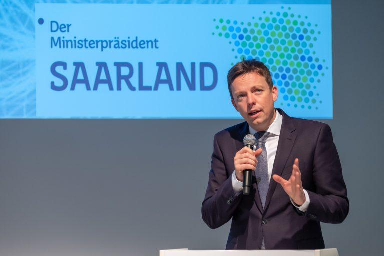 Statement von Ministerpräsident Tobias Hans zum Stopp der HIL-Privatisierung