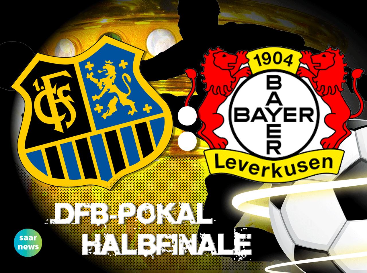 Fc SaarbrГјcken Leverkusen