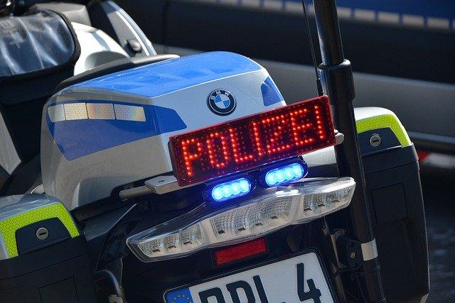 Selbach: Verkehrsunfallflucht in Höhe Gasthaus