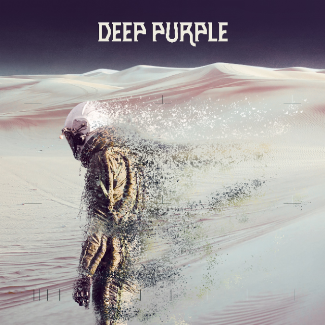 Deep Purple kündigt neues Album an: