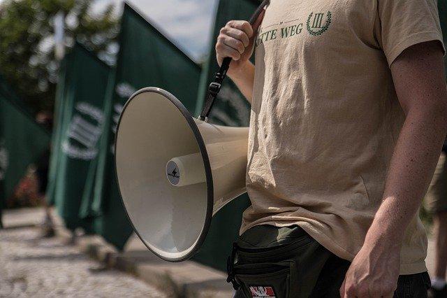 Rechtsextremistische Konzertveranstaltung in Neunkirchen verhindert