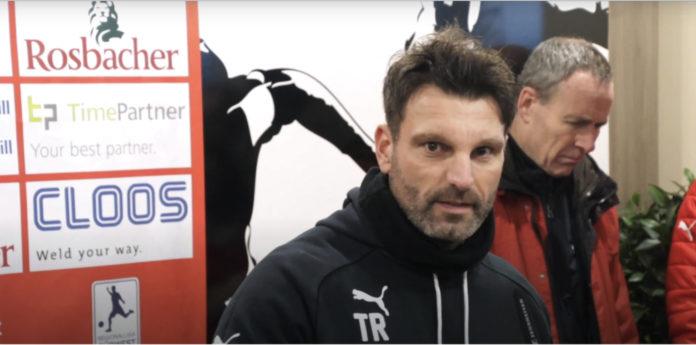 TSV Steinbach Haiger will den zweiten Pokalsieg