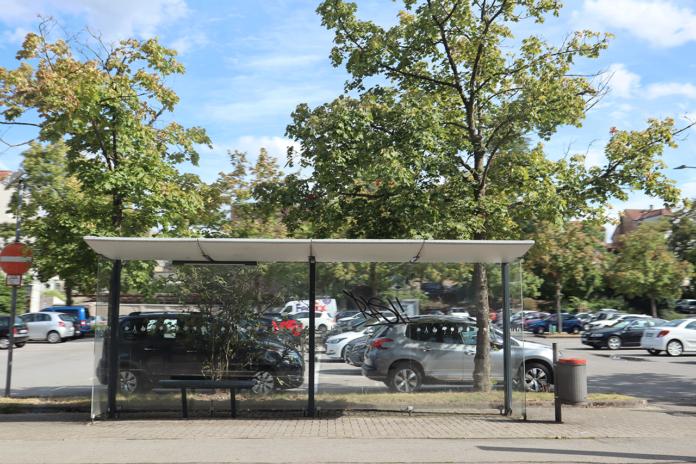St. Ingbert: Erneut Unfallflucht auf dem Schmelzer Parkplatz