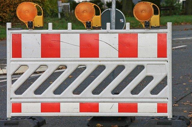Landeshauptstadt arbeitet ab Mittwoch in der Borsigstraße in St. Johann