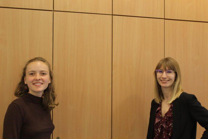 Grüne Jugend wählt weibliche Doppelspitze