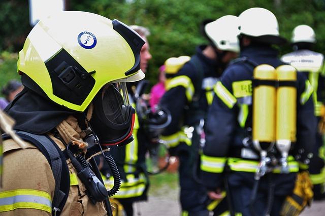 Schwere Brandstiftung in Brebach - Täter stellt sich