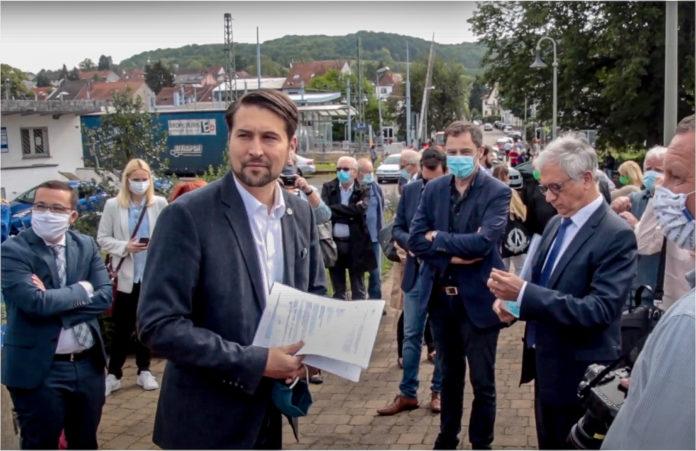 Der Problemlöser: Ein Jahr Uwe Conradt