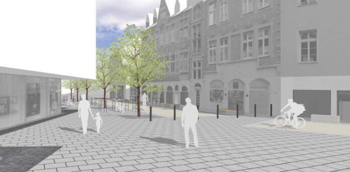 Fußgängerzone um den St. Johanner Markt soll erweitert werden