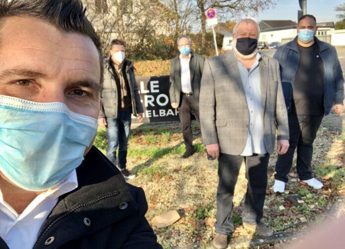 Saarlouis: Kulturhalle macht wieder auf