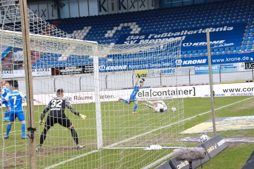 2210109 SV Meppen FCS saarnews Elfmeter