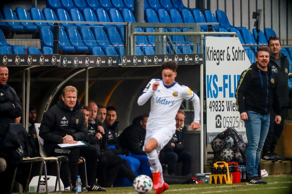 2210109 SV Meppen FCS saarnews Minos Gouras