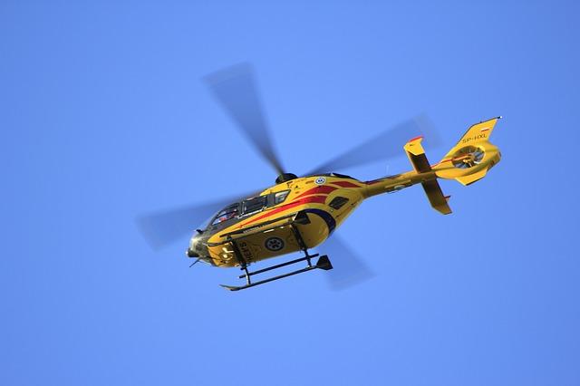 Lockweiler: 60jähriger Quadfahrer bei lebensgefährlich verletzt
