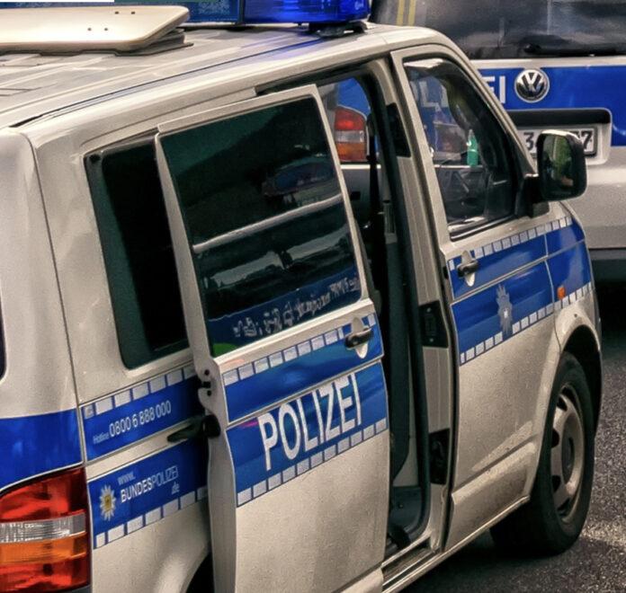 Meldungen der Polizei