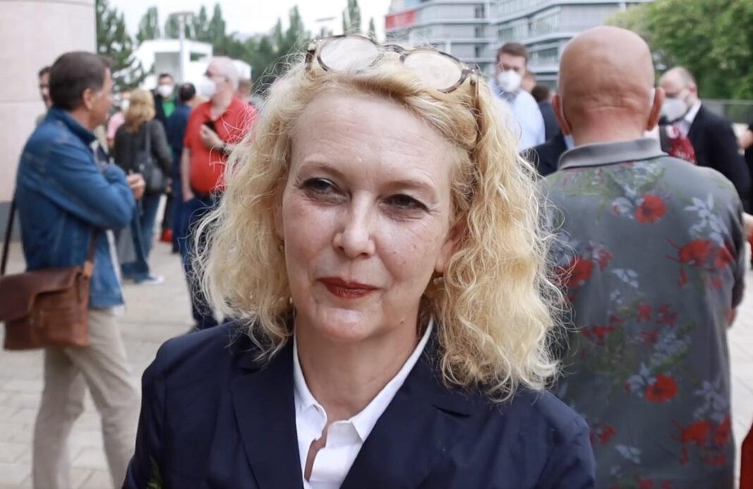DIE LINKE im Saarbrücker Stadtrat beglückwünscht Dr. Sabine Dengel