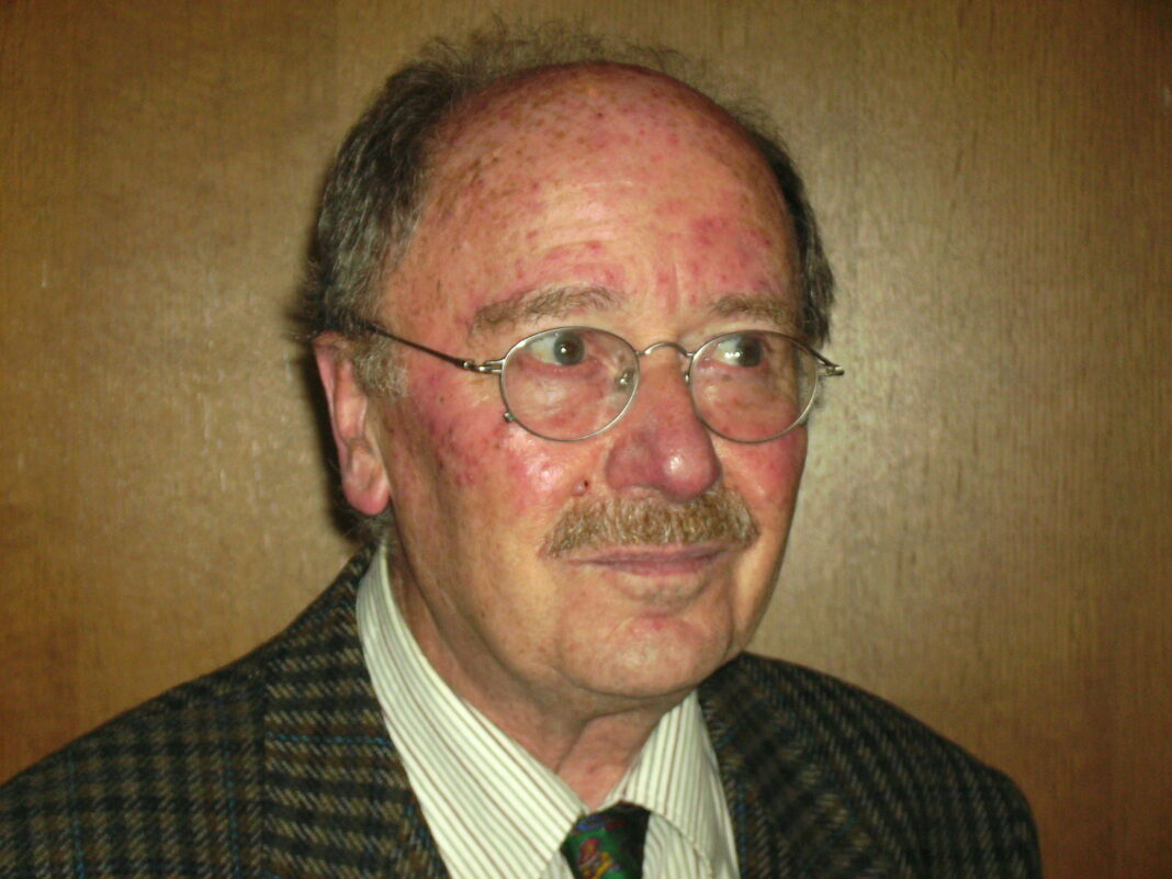 Oskar Lafontaine zum Tode von Leo Kornbrust