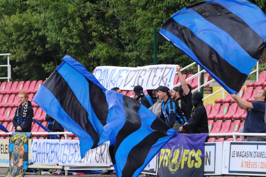 210630 FCS Esch Fans Für Ferner