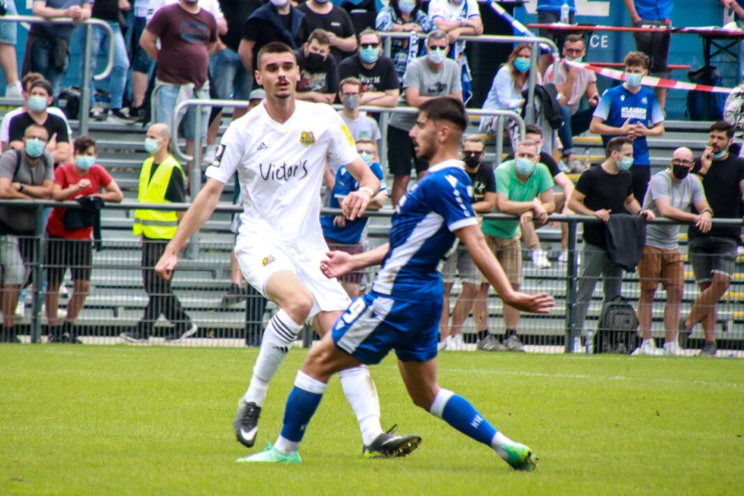 FCS: Trotz Niederlage gelungener Test in Karlsruhe