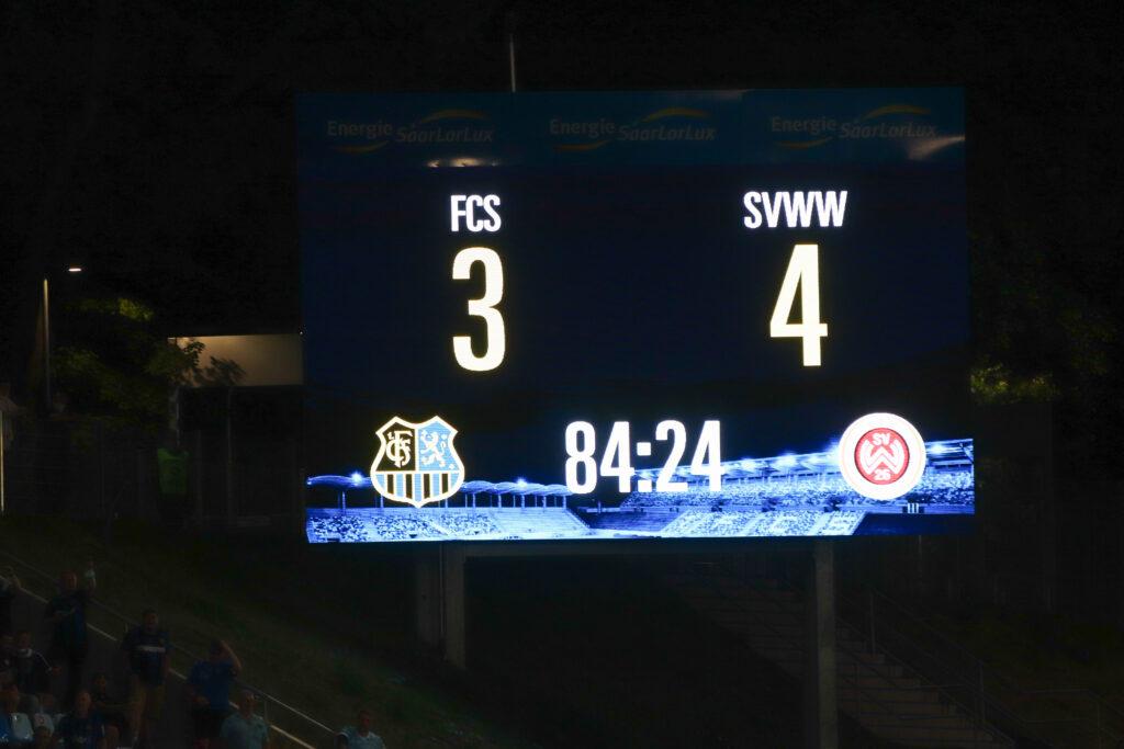 210903 FCS SVW Ergebnis