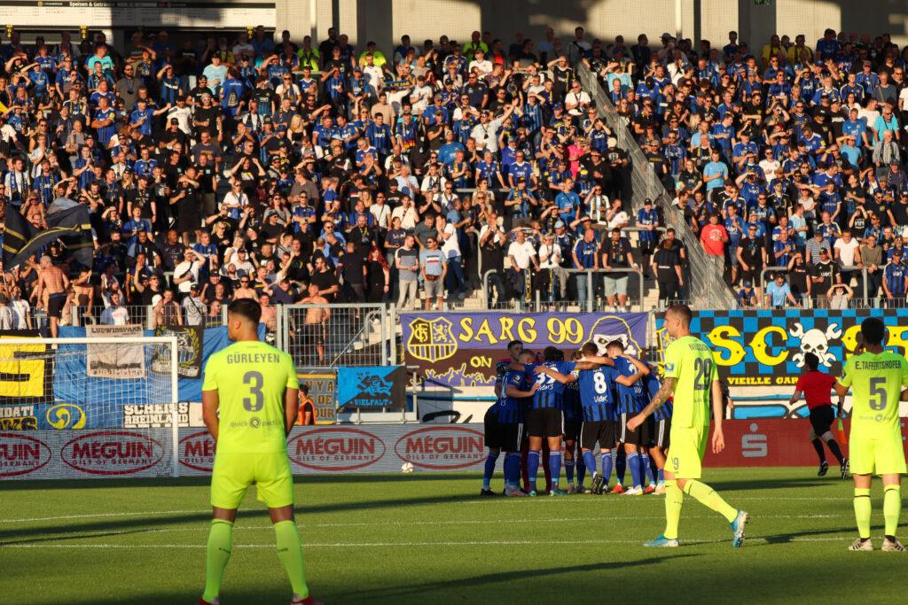 210903 FCS SVW Fans