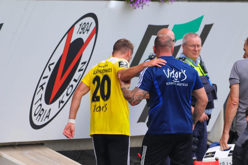 210911 FCS Viktoria Köln Günni 2