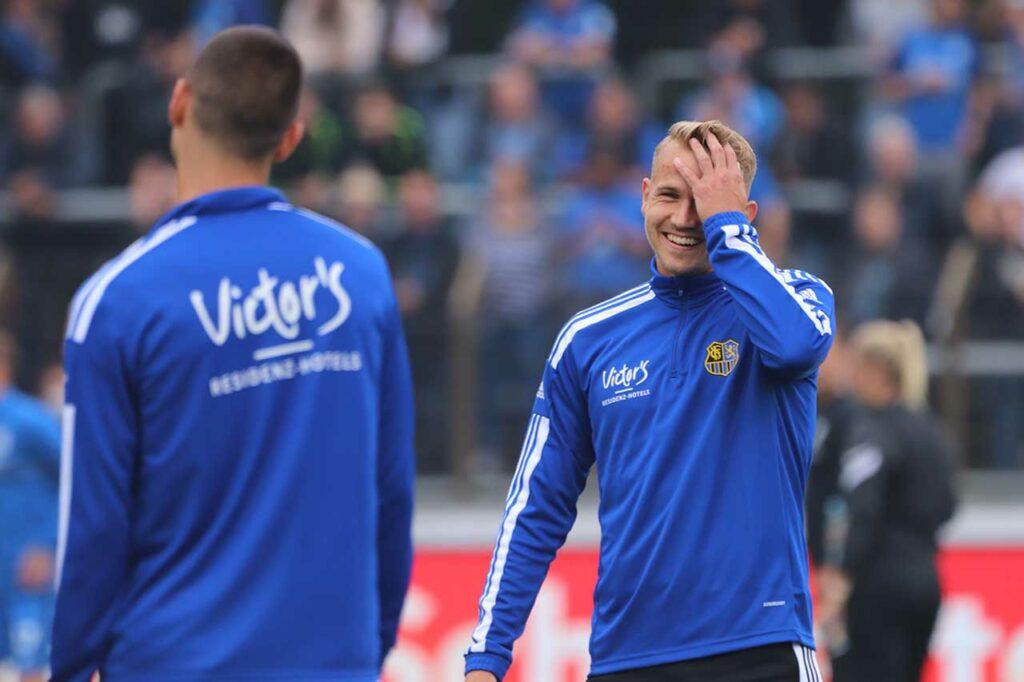 Meppen FCS Boeder