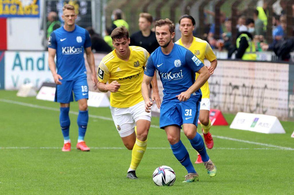 Meppen FCS Kerber