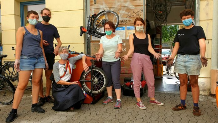 Fahrrad-Technik-Kurs Saarbrücken