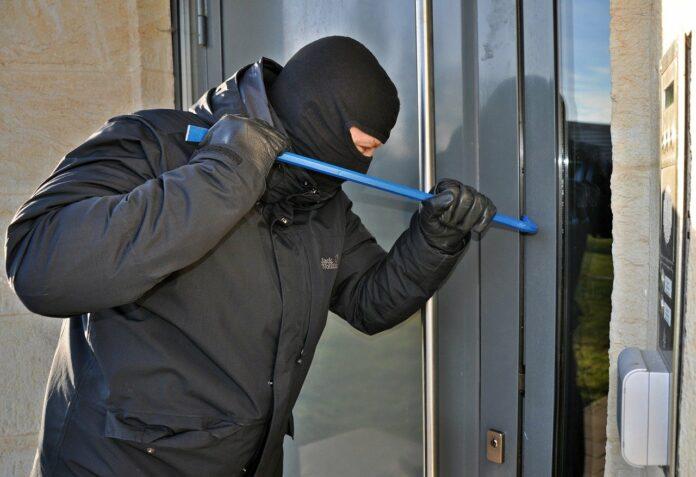 St. Ingbert: Einbruchsdiebstahl in der Annastraße